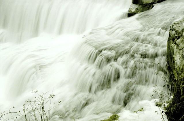 Massive Flow