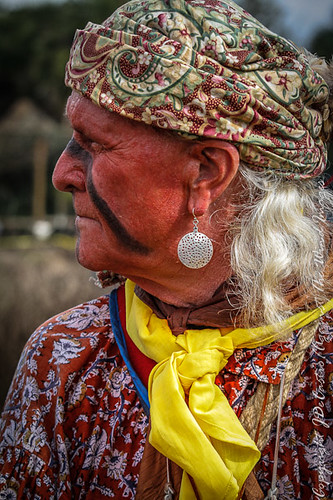 Seminole Fighter-4947 by Against The Wind Images