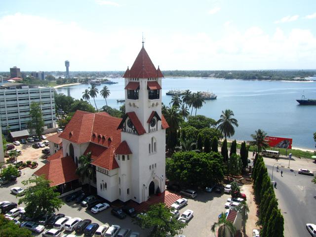 Azania Lutheran Church
