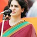 Priyanka Gandhi Vadra's campaign for U.P assembly polls (5)