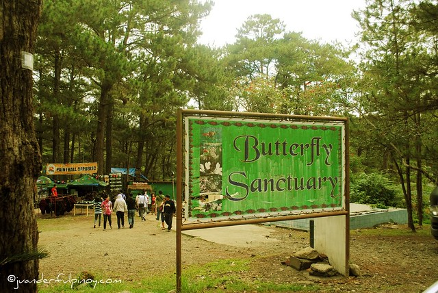 baguio attractions