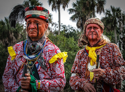 Seminole Warriors-4927 by Against The Wind Images