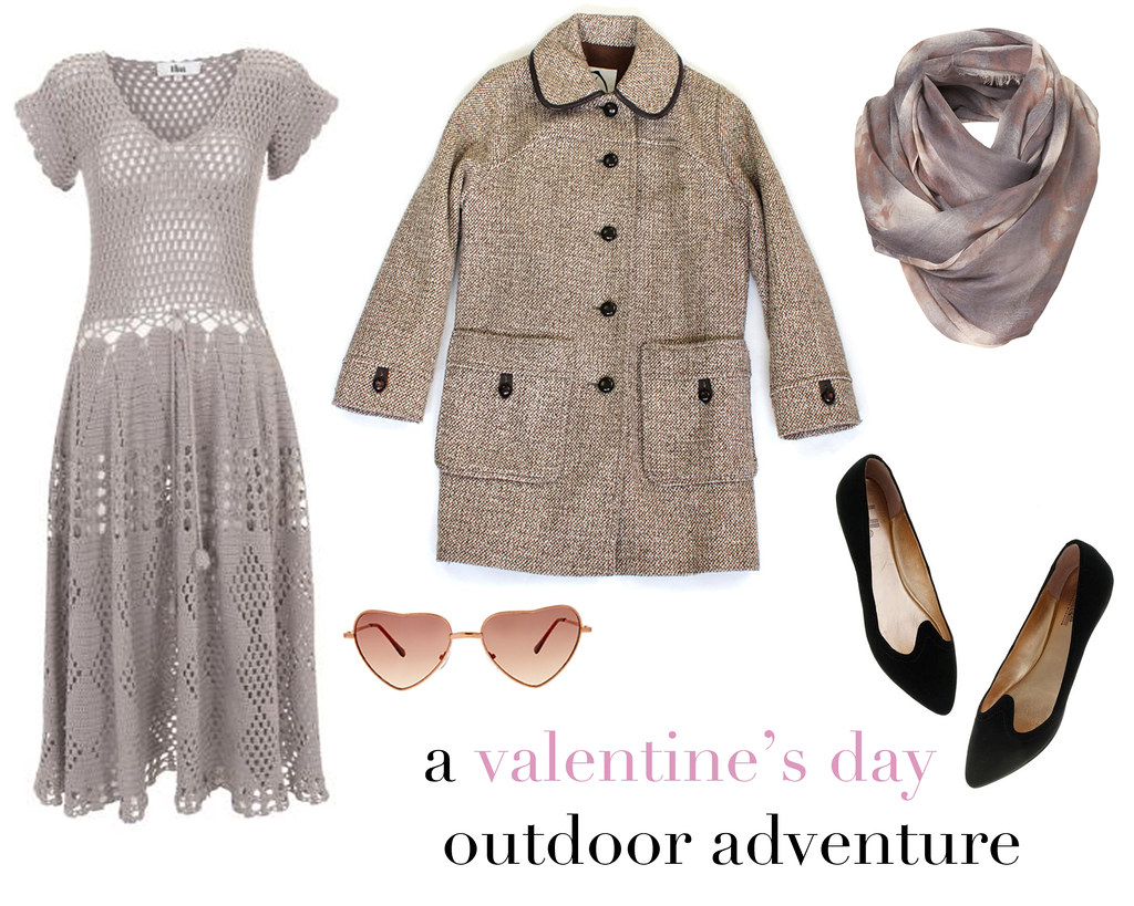 valentine outdoor adventure