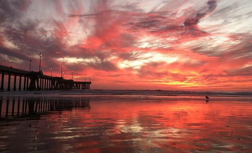 http://jonathanalcorn.blogspot.com/2012/02/venice-winter-sunset.html