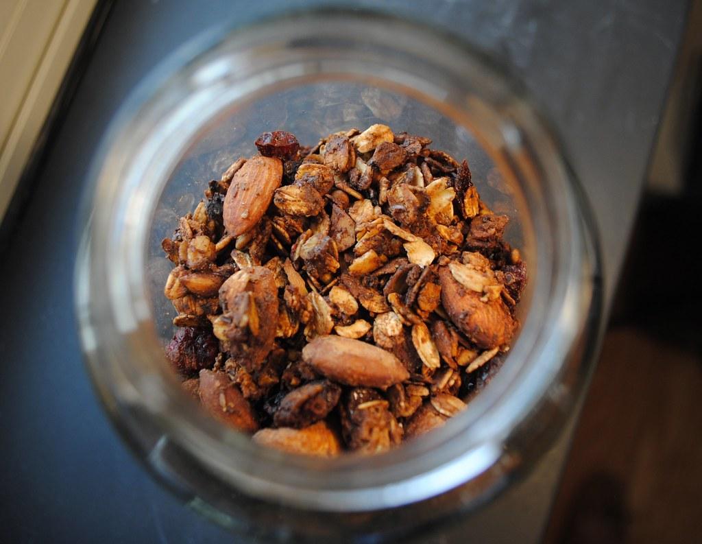 granola macro 1