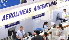 Aerolíneas Argentinas comenzó la venta de pasajes aéreos Mendoza-San Pablo