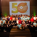 COSI 50th Anniversary by cosiscience
