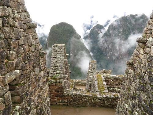 Cuzco, Machu Picchu