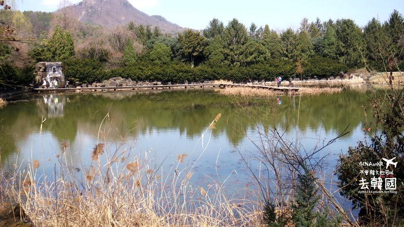 【京畿道景點】坡州一日遊|BCJ碧草池文化樹木園|with SAMSUNG NX mini (下集) 韓劇拍攝場景 花樣男子、原來是美男、城市獵人、屋塔房王世子..等韓劇取景地點 @GINA環球旅行生活|不會韓文也可以去韓國 🇹🇼