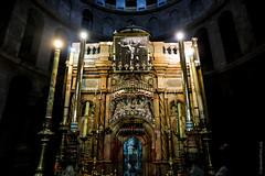 Jerusalem: Rostros de un Domingo de Ramos en el Santo Sepulcro