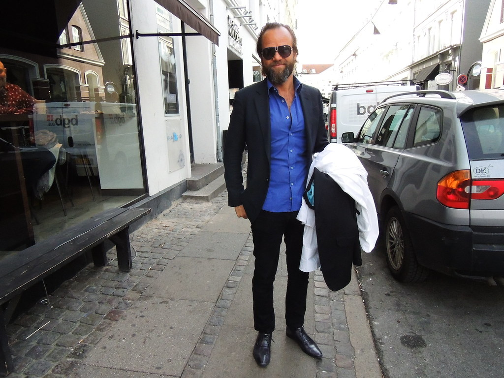 Stylish Copenhagener 2/2