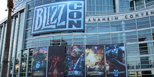 BlizzCon 2014 tickets to go on sale in May