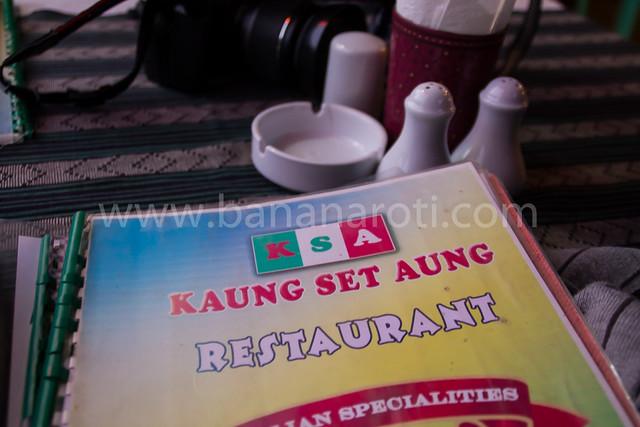 Kaung Set Aung Restaurant