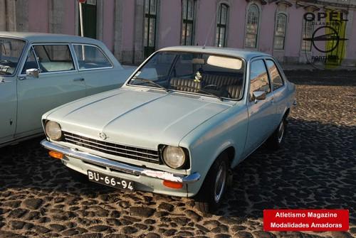 6e928a279a0 Clube Opel Clássico Portugal - 2.º Encontro Nacional - Atletismo ...