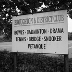 Broughton & District Club
