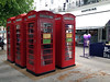 Phone boxes complete 1