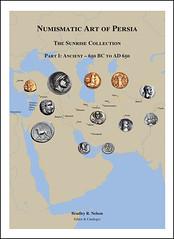 Numismatic Art of Persia Part I