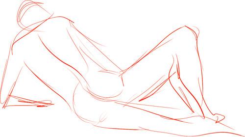 30 sec Drawing 1