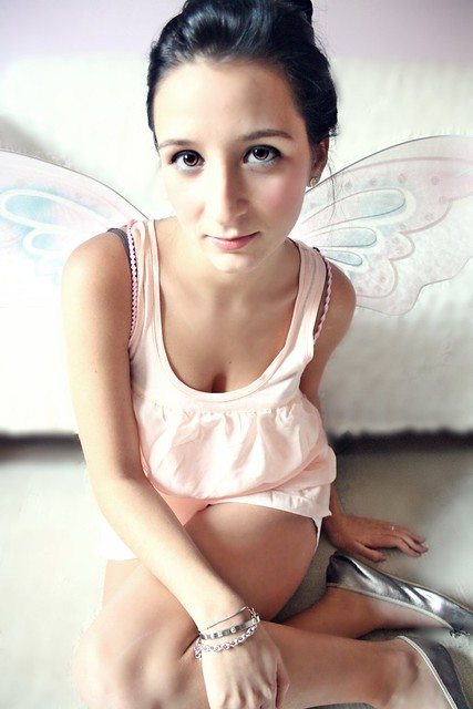 Sweet Fairy from Nowhere
