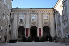Residenz (Residence)