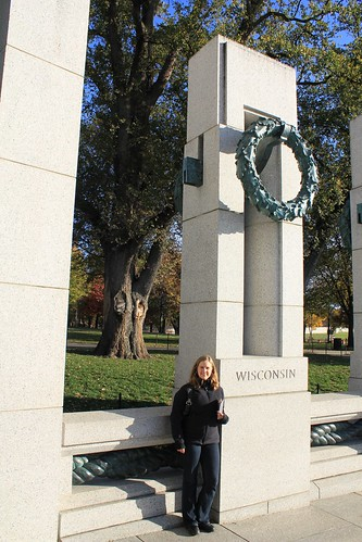 WI WWII Memorial