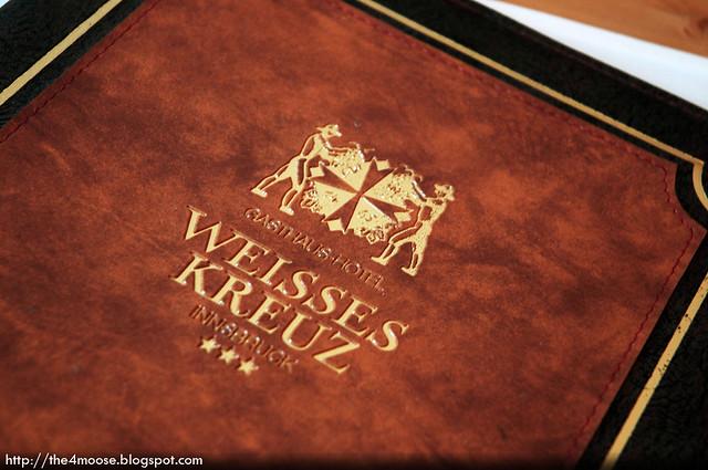 Hotel Weisses Kreuz - Guide