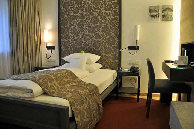 Hotel Tegernsee