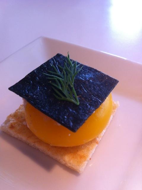 caviar sheet