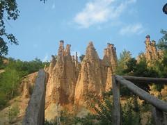 Devil's Town National Park ( Serbia - Kursumlija)
