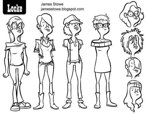Pop and Locke's Last Heist - James-Stowe-Sketches---Locke