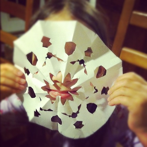Snowflakes!