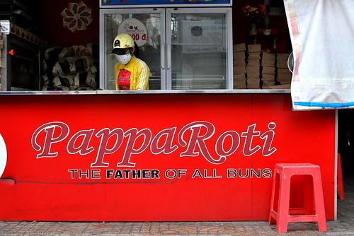 Pappa Roti - Ho Chi Minh City
