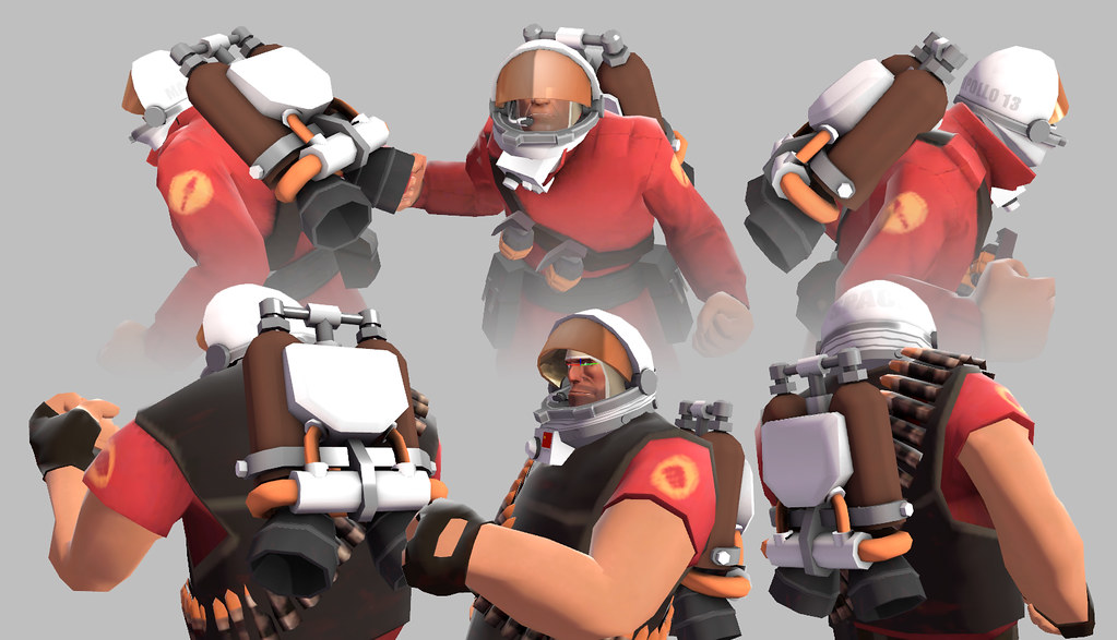 Team Fortress 2 |OT3| - Murder-based Hat Simulator | NeoGAF