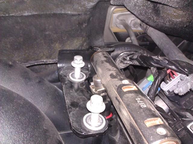 JDP Motorsports' 2010+ Camaro SS Fuel Line Retrofit DIY 6460673541_07acc6623c_z