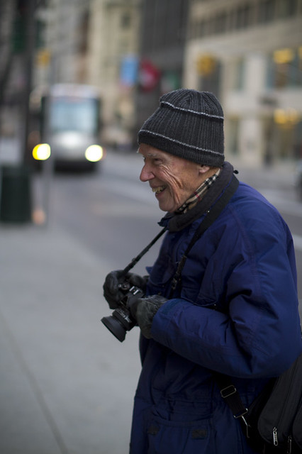 Bill Cunningham (photographer)