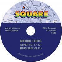 Square Nirobi Edits