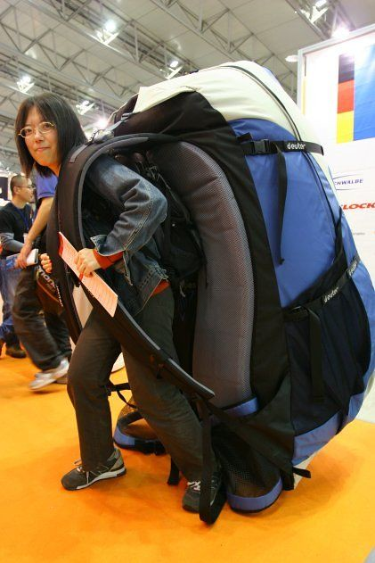 Travel & Courage: Best Travel Backpacks