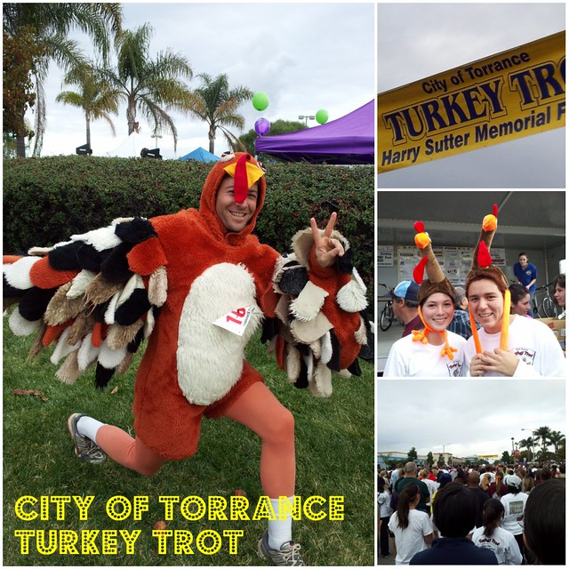 City of Torrance Turkey Trot 5K