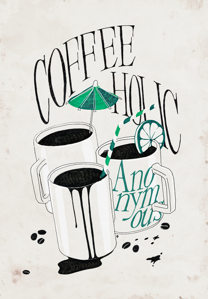Coffeeholic Anonymous