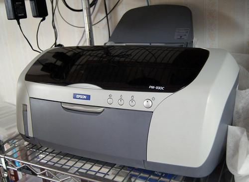 EPSON PM-930C