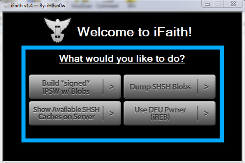 iFaith 1.4