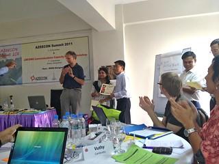DWS Workshop Dacca - 11