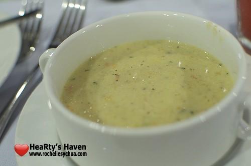 Don Vito Boracay Island Harvest Chowder