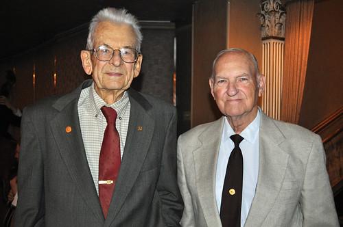 John Eshbach & Gerry Kochel