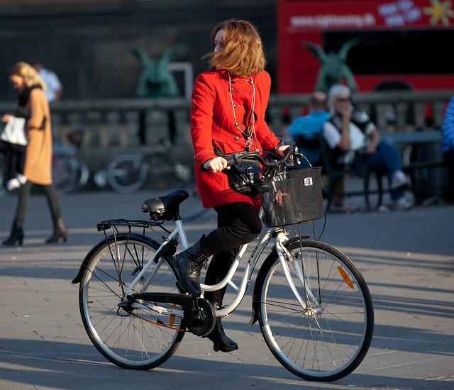 Copenhagen Bikehaven by Mellbin 2011 - 2410