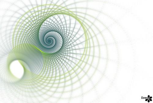 Spring Spiral