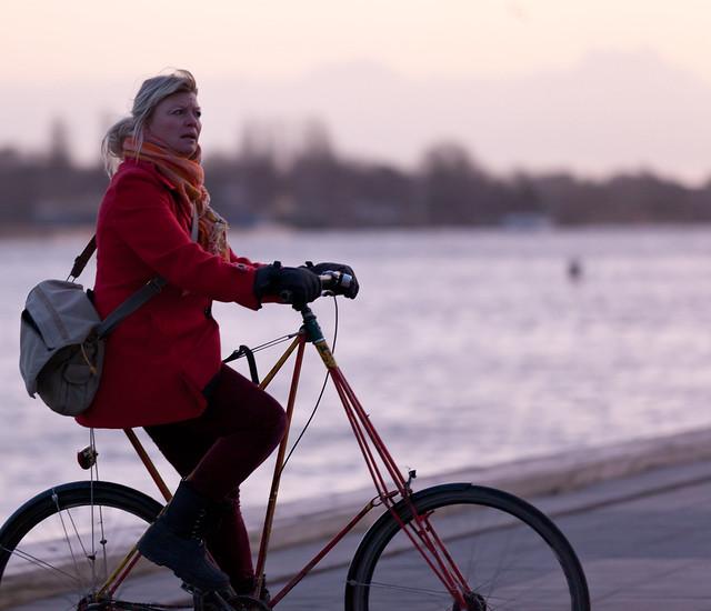 Copenhagen Bikehaven by Mellbin 2011 - 2955