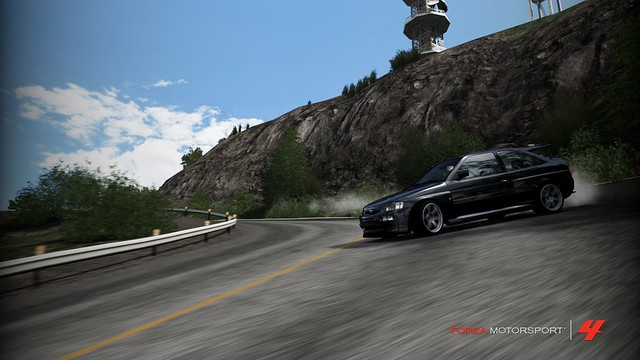 [FM4 TRC Rally Delta Vs Escort] Fotografie 6494486169_bf2c0785ca_z