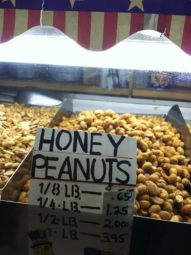 peanut shoppe!