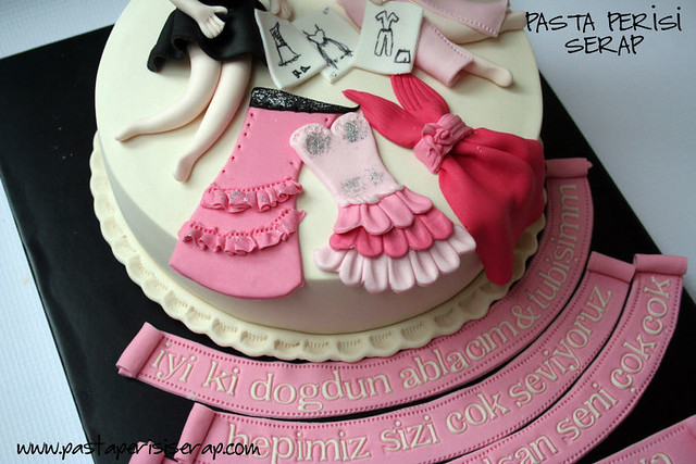 Stilist pastası
